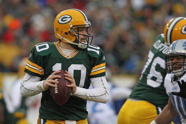 Matt Flynn Rumors: Ranking Each Possible Landing Spot
