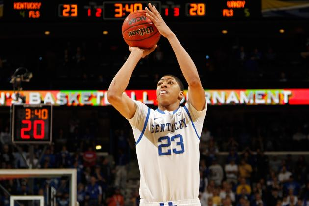 NCAA Bracket 2012: Breaking Down the South Region