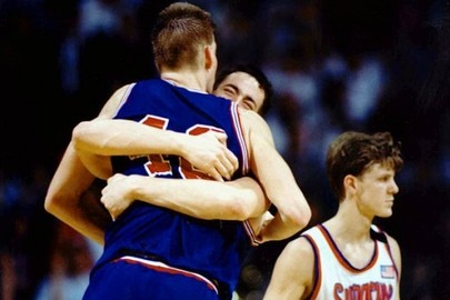 NCAA Bracket 2012: 10 Biggest Opening-Round Upsets in NCAA History
