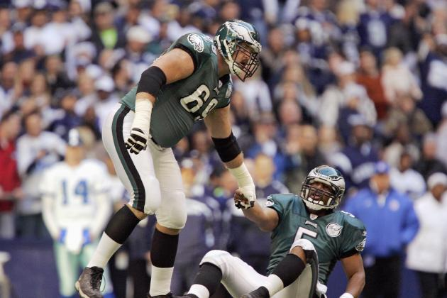 NFL Free Agency: 5 Best Free-Agent Signings in Philadelphia Eagles History