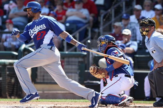 Fantasy Baseball 2012: Top 40 Outfielders