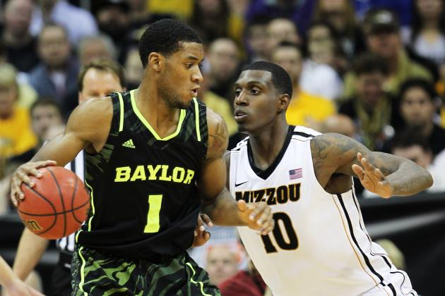 March Madness 2012: 10 Players Who Must Improve Their Draft Stock