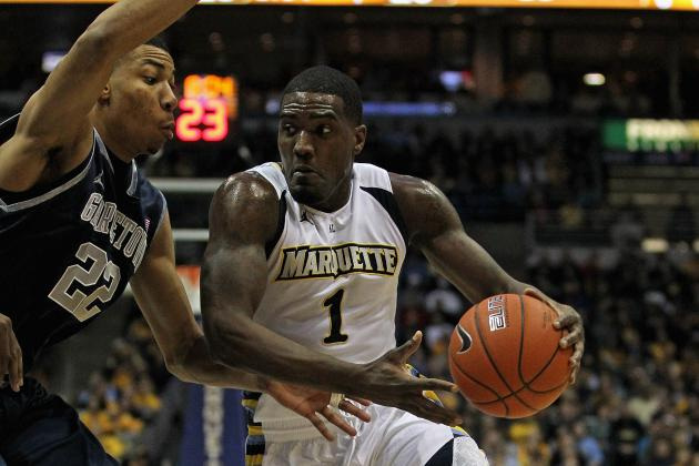 March Madness 2012: Previewing the 8 Jesuit Colleges in the NCAA Tournament