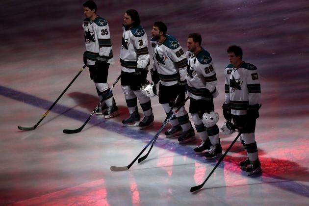 Stanley Cup Playoffs 2012: Which Western Conference Team Will Take the 8 Seed?