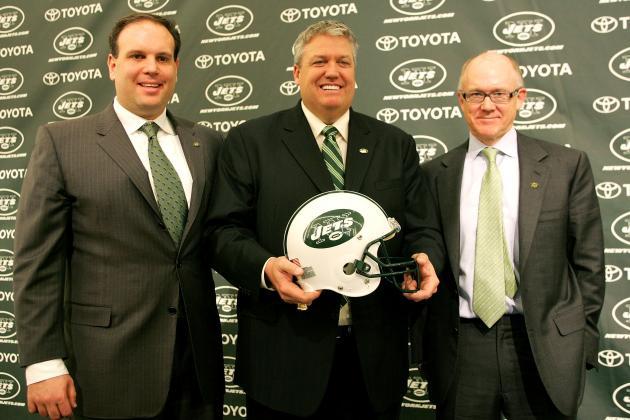 2012 NFL Free Agents: Players the New York Jets Must Aggressively Pursue