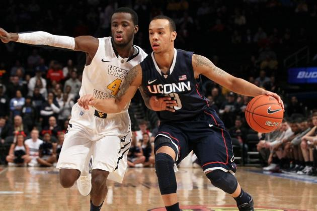 NCAA Tournament Bracket 2012: Which Low Seeds Have the Best Odds?