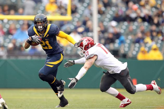 Cal Football 2012: Predicting the Pre-Spring Two-Deep Depth Chart