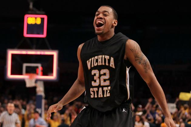 NCAA Bracket 2012: 8 Most Intriguing Opening-Round Matchups