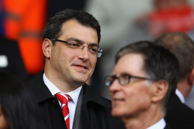 Liverpool FC: 5 Players the Reds Should Buy and Sell in the Summer