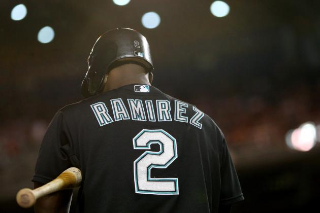 Why the Boston Red Sox Would Love to Have Hanley Ramirez Back