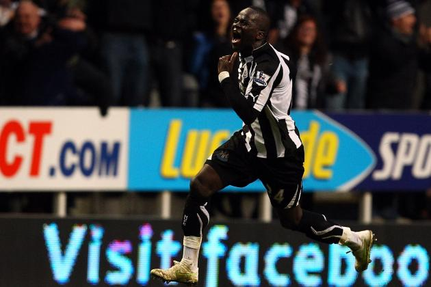Arsenal vs. Newcastle: 5 Magpies to Watch out for at the Emirates Stadium