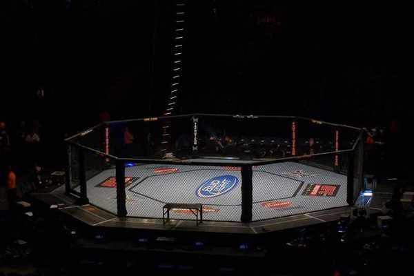 Top 10 MMA Fights That Almost Happened, Plus One