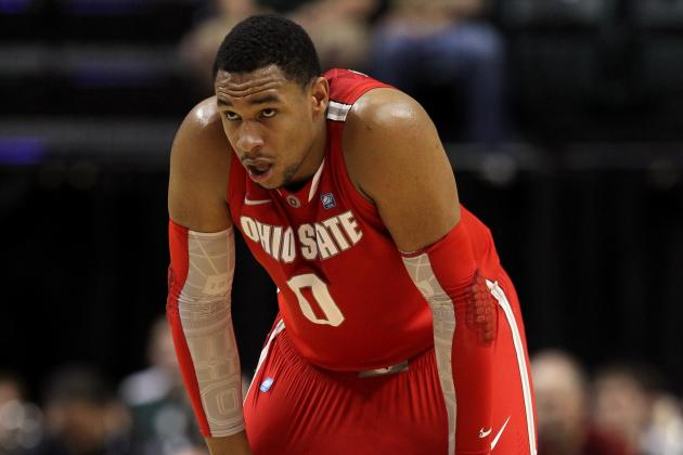 NCAA Tournament 2012 Predictions: 5 Reasons Ohio State Will Fail Miserably