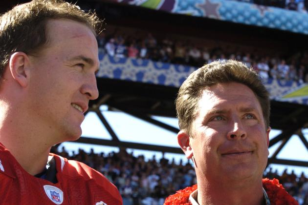 2012 NFL Free Agent Predictions: 12 Teams in Play for Peyton Manning