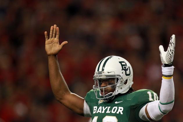 NFL Draft 2012: Top 50 Big Board