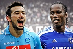 Chelsea vs Napoli : 5 Players Who Will Decide the Outcome of the Fixture