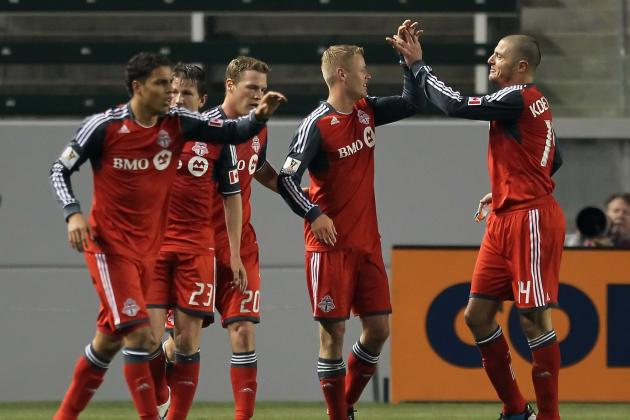 10 Things Toronto FC Showed Us in the CONCACAF Champions League Quarterfinals