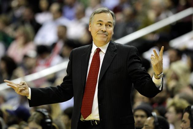 Mike D'Antoni, Mike Brown and the NBA's Biggest Coaching Fails of 2012