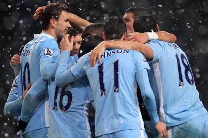 Manchester City: 5 Must-Win Games That Could Secure the Premier League Title