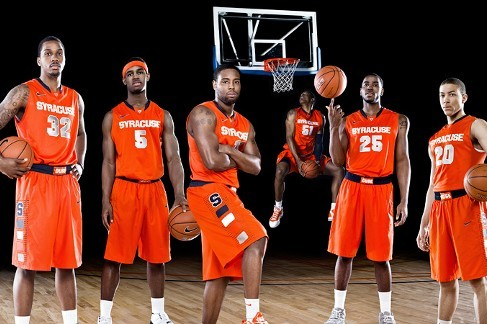 NCAA Bracket 2012: 10 Reasons Syracuse Is a Lock to Win NCAA Championship