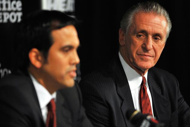 NBA Trade Deadline: Power Ranking the 10 Boldest NBA General Managers