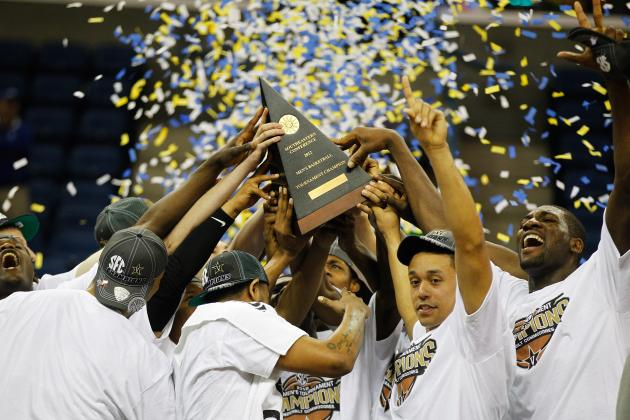 NCAA Tournament 2012: 10 Reasons Why We Love March Madness
