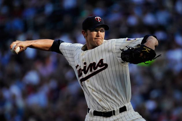Minnesota Twins: 5 Players with All-Star Potential for the 2012 MLB Season
