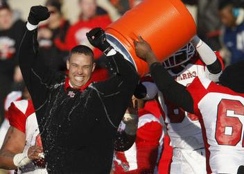 Spring Football 2012: A Look at the New Division II Head Coaches