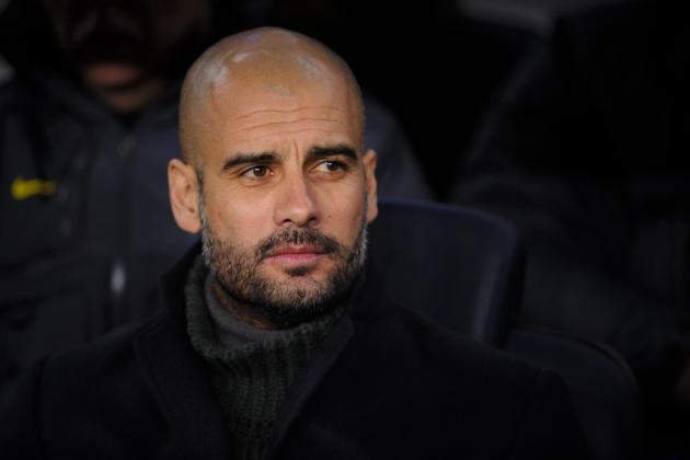 FC Barcelona: 6 Candidates to Replace Pep Guardiola If He Leaves This Summer