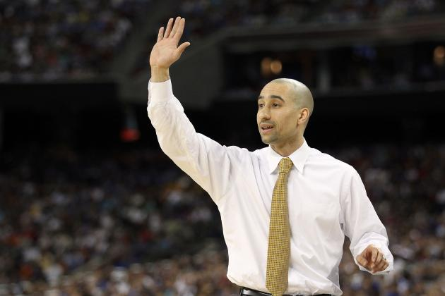 NCAA Tournament 2012: 10 No-Name Coaches Who Could Be the Next Shaka Smart