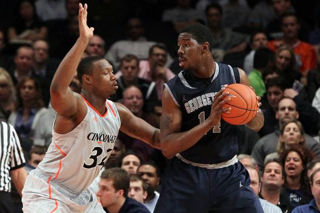 NCAA Bracket 2012 Predictions: 8 Teams That Will Likely Stumble Early
