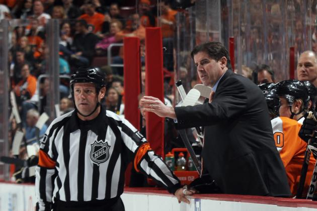 Philadelphia Flyers: 5 Reasons Peter Laviolette Deserves the Jack Adams Award