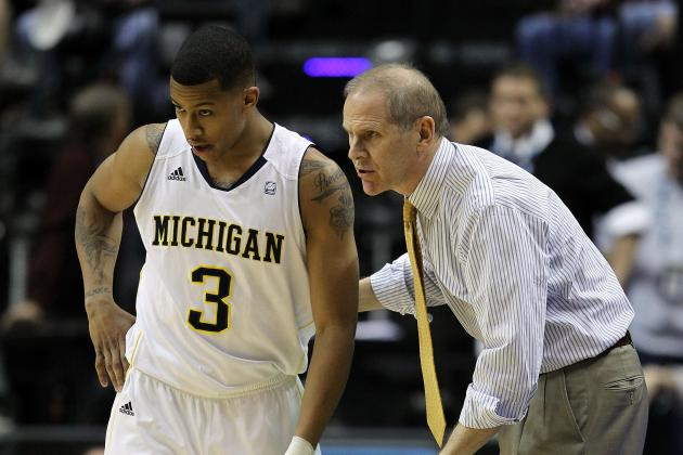 Michigan Basketball: What Experts Say About Wolverines' NCAA Chances