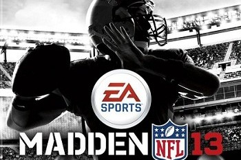 Madden 13 Cover: 8 Players Who Belong in the Bracket