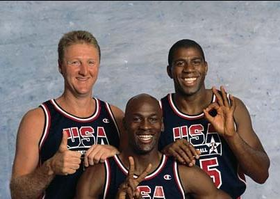 2012 USA Basketball: How This Year's Squad Stacks Up to the Original Dream Team