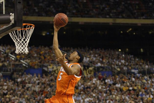 NCAA Bracket 2012:  Breaking Down Each No. 1 Seed's Path to the Championship