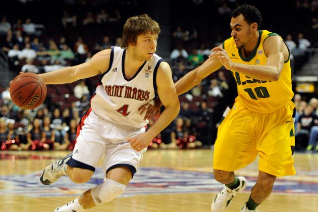 NCAA Bracket 2012 Predictions: 5 Players Who Will Steal Your Heart