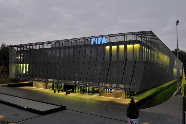 10 Rule Changes from FIFA That Would Make World Football Better