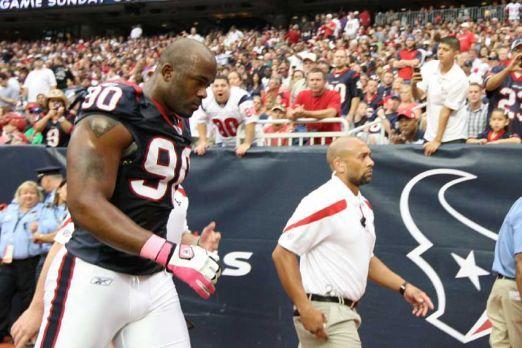 Seattle Seahawks 2012 NFL Free-Agency Wish List