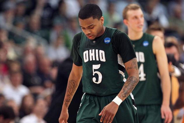 NCAA Bracket 2012: Highlighting the 10 Best Players You've Never Heard Of