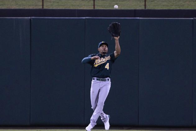 Oakland Athletics 2012 Spring Training Preview: Outfielders
