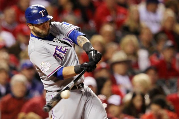 Fantasy Baseball 2012: Power Ranking the Best Catchers in MLB