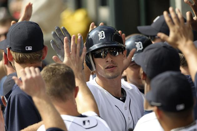 Detroit Tigers: 5 Role Players Who Will Be Crucial in 2012