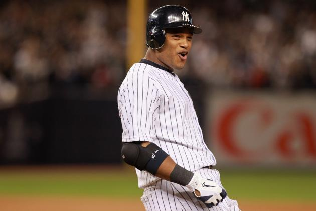 New York Yankees: Predicting the Full-Season Stats for Cano, A-Rod and Teixeira