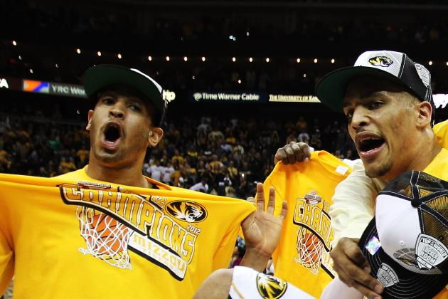 Missouri Basketball: What Experts Say About Tigers' NCAA Tournament Chances