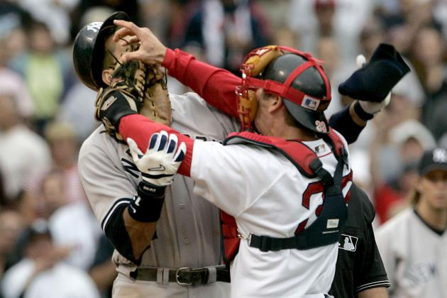Red Sox vs. Yankees: 9 Reasons Rivalry Will Be Better Than Ever in 2012
