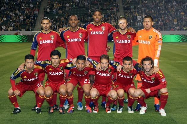 2012 MLS Power Rankings: Week 1