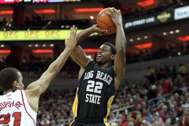 NCAA Bracket 2012: Predicting Top 10 Bracket-Busting Stars for Opening Week