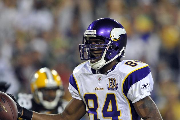 4 Ripple Effects Randy Moss Signing Will Have on San Francisco 49ers Roster