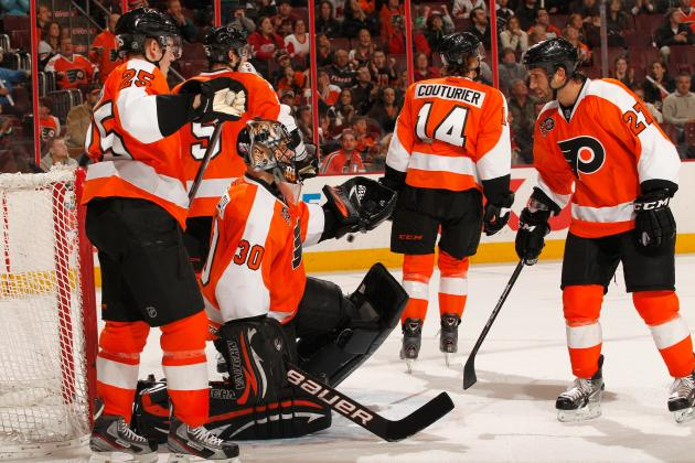 Philadelphia Flyers: 6 Teams That Could Dash Their Stanley Cup Hopes